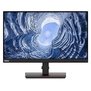 """Lenovo 23.8"""" LED - ThinkVision T24i-20"""