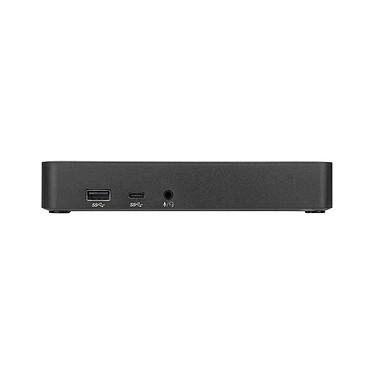 Avis Targus Station d'accueil universelle USB-C DV4K avec alimentation 65 W