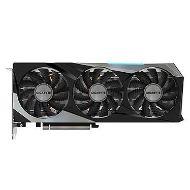 Avis Gigabyte GeForce RTX 3060 Ti GAMING OC PRO 8G V2