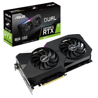 ASUS GeForce RTX Dual 3060 Ti 8G