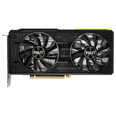 Opiniones sobre Palit GeForce RTX 3060 Ti Dual