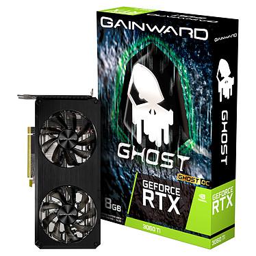 Gainward GeForce RTX 3060 Ti Ghost OC