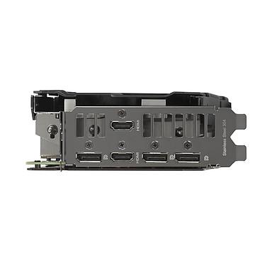 ASUS GeForce TUF RTX 3060 Ti O8G GAMING a bajo precio