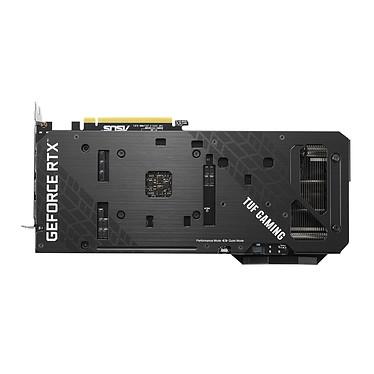 Comprar ASUS GeForce TUF RTX 3060 Ti O8G GAMING