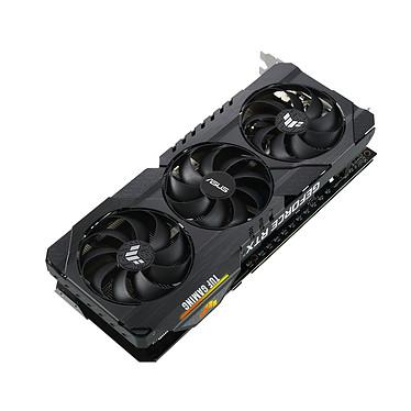 Opiniones sobre ASUS GeForce TUF RTX 3060 Ti O8G GAMING