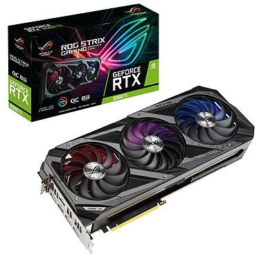 ASUS GeForce ROG STRIX RTX 3060 Ti O8G GAMING