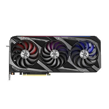 Opiniones sobre ASUS GeForce ROG STRIX RTX 3060 Ti O8G GAMING