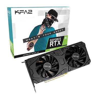 KFA2 GeForce RTX 3060 Ti (1-Click OC)