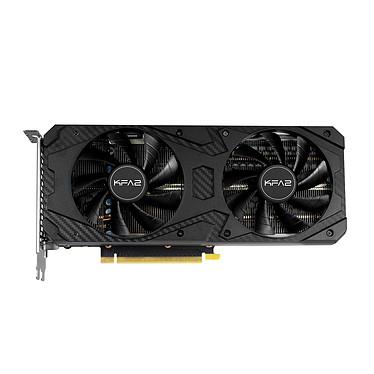 Avis KFA2 GeForce RTX 3060 Ti (1-Click OC)