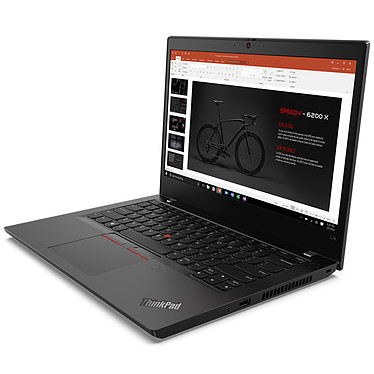 Avis Lenovo ThinkPad L14 (20U1000XFR)
