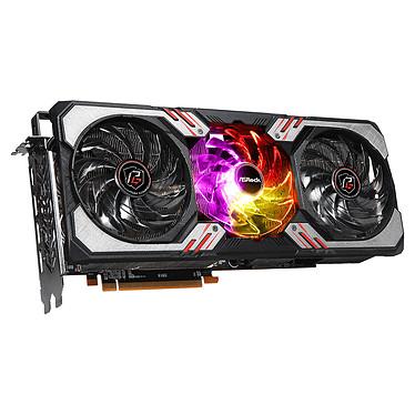 Avis ASRock Radeon RX 6800 Phantom Gaming D 16G OC