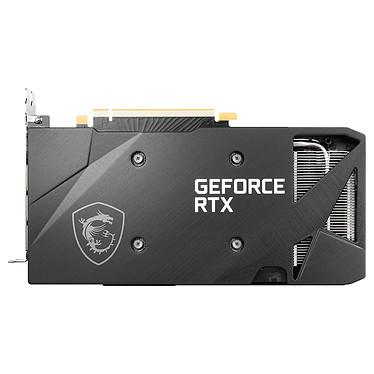 Acheter MSI GeForce RTX 3060 Ti VENTUS 2X 8G OCV1