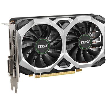 Acheter MSI GeForce GTX 1650 D6 VENTUS XS OCV2