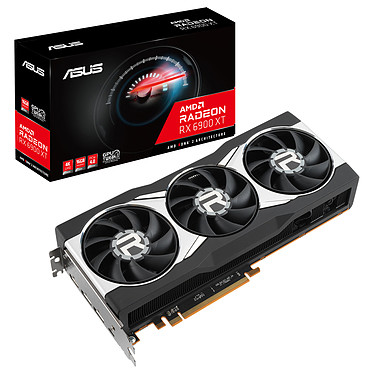 ASUS Radeon RX 6900 XT 16G