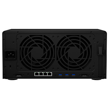 Synology DiskStation DS1821+ pas cher