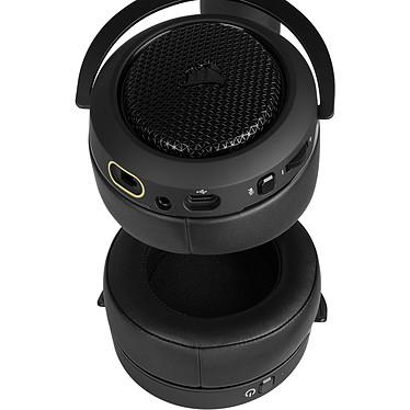 Avis Corsair Gaming HS70 Bluetooth