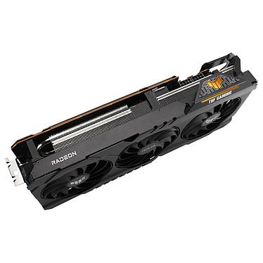 Avis ASUS Radeon TUF RX 6900 XT O16G GAMING