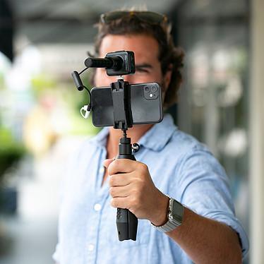 Acheter IK Multimedia iKlip Grip Pro
