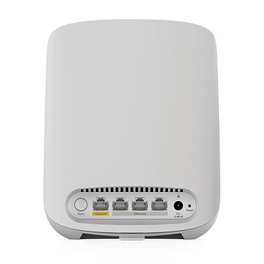 Avis Netgear Orbi WiFi 6 Dual Band Mesh RBK353