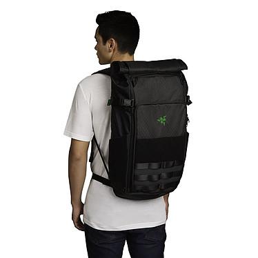 "Razer Tactical Pro Backpack v2 17.3"" pas cher"