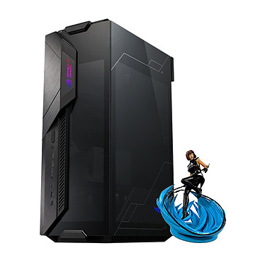 ASUS ROG Z11 With Seven