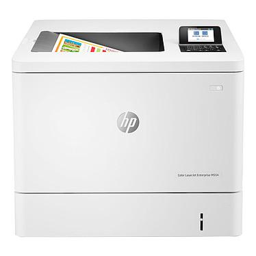 HPColor LaserJetEnterprise M554dn