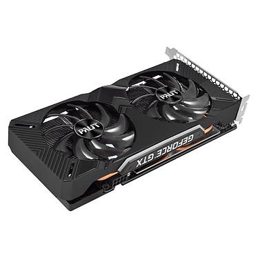 Avis Palit GeForce GTX 1660 SUPER GamingPro OC