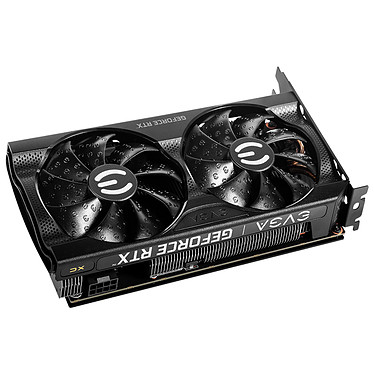 Avis EVGA GeForce RTX 3060 Ti XC GAMING