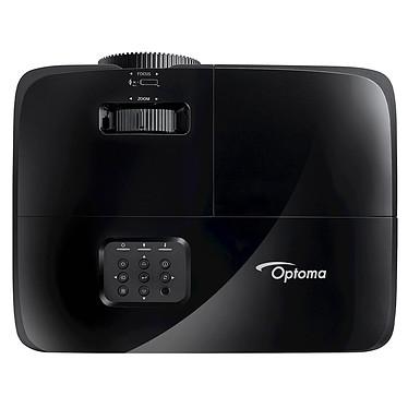Avis Optoma HD146X