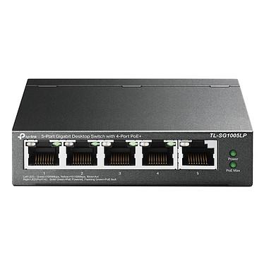 TP-LINK TL-SG1005LP