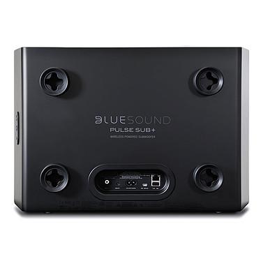 Acheter Bluesound Pulse Sub+ Noir