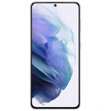 Samsung Galaxy S21 SM-G991B Blanco (8GB / 256GB)
