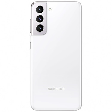 Samsung Galaxy S21 SM-G991B Blanco (8GB / 256GB) a bajo precio