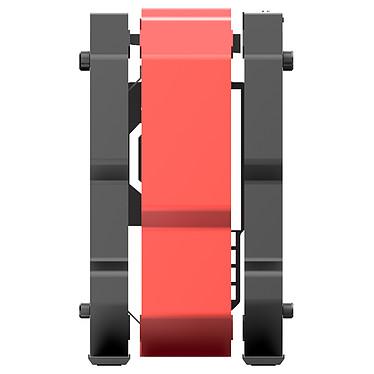 Acheter Zeaginal ZC-06M (Noir/Rouge)