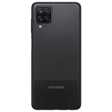 Acheter Samsung Galaxy A12 Noir