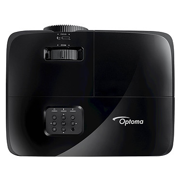 Avis Optoma HD145X