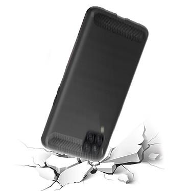 Acheter Akashi Coque TPU Renforcée Samsung Galaxy A12