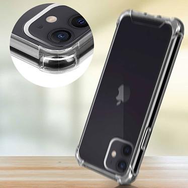 Akashi Coque Renforcée Lanière iPhone 12 / 12 Pro pas cher