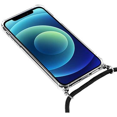 Avis Akashi Coque Renforcée Lanière iPhone 12 / 12 Pro