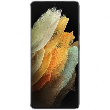 Samsung Galaxy S21 Ultra SM-G998B Argent (12 Go / 128 Go) · Reconditionné