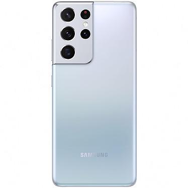 Samsung Galaxy S21 Ultra SM-G998B Argent (12 Go / 128 Go) · Reconditionné pas cher