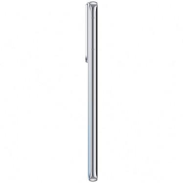 Acheter Samsung Galaxy S21 Ultra SM-G998B Argent (12 Go / 128 Go) · Reconditionné