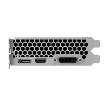 Acheter Gainward GeForce GTX 1050 Ti