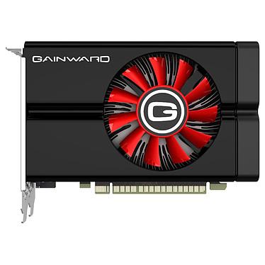 Avis Gainward GeForce GTX 1050 Ti