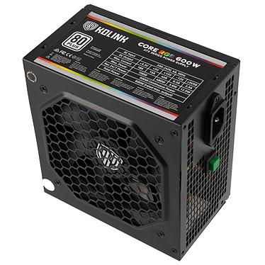 Avis Kolink Core RGB 600W