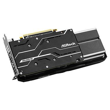 Acheter ASRock Radeon RX 5600 XT Challenger Pro 6G OC (GDDR6 14 Gbit/s)