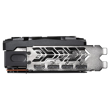 ASRock Radeon RX 6900 XT Phantom Gaming D 16G OC pas cher