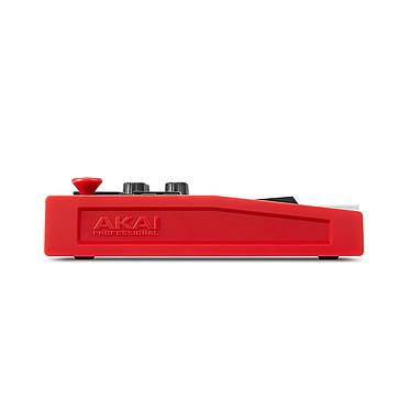 Akai Pro MPK Mini MK3 (Noir/Rouge) pas cher