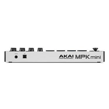 Acheter Akai Pro MPK Mini MK3 (Blanc)