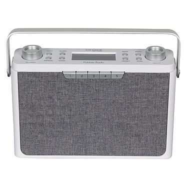 Avis Tangent Pebble Radio Blanc